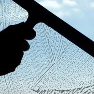 Erfinder der Fensterreiniger Wischer