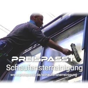 Schaufensterreinigung in Nürnberg Ihr Glasreiniger https://preispasst.de