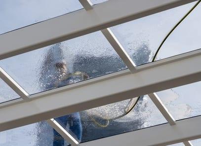 glasreiniger reinigt wintergarten dach ohne chemie nuernberg https://preispasst.de